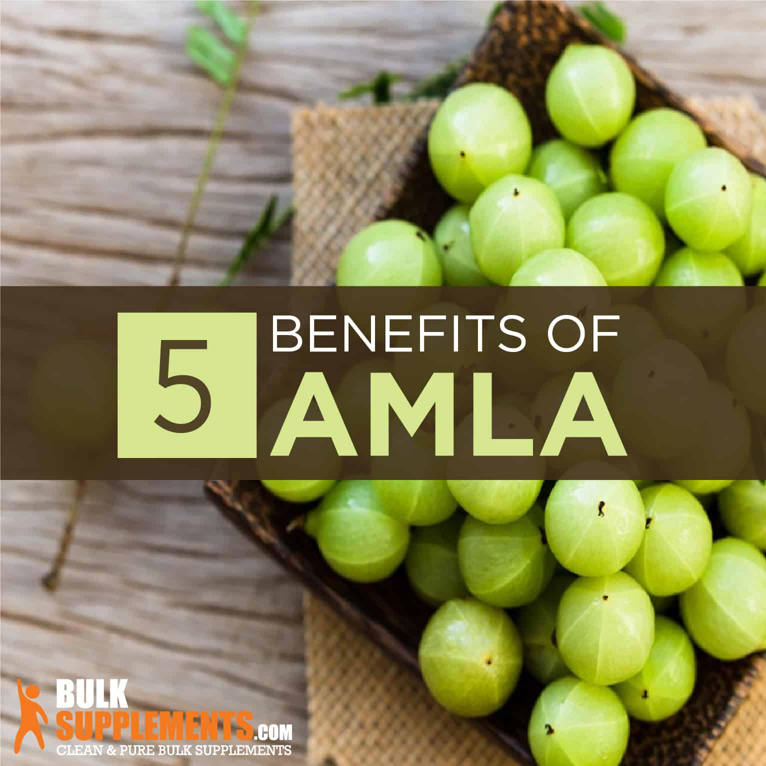 Amla (Indian Gooseberry): Benefits, Side Effects and ...