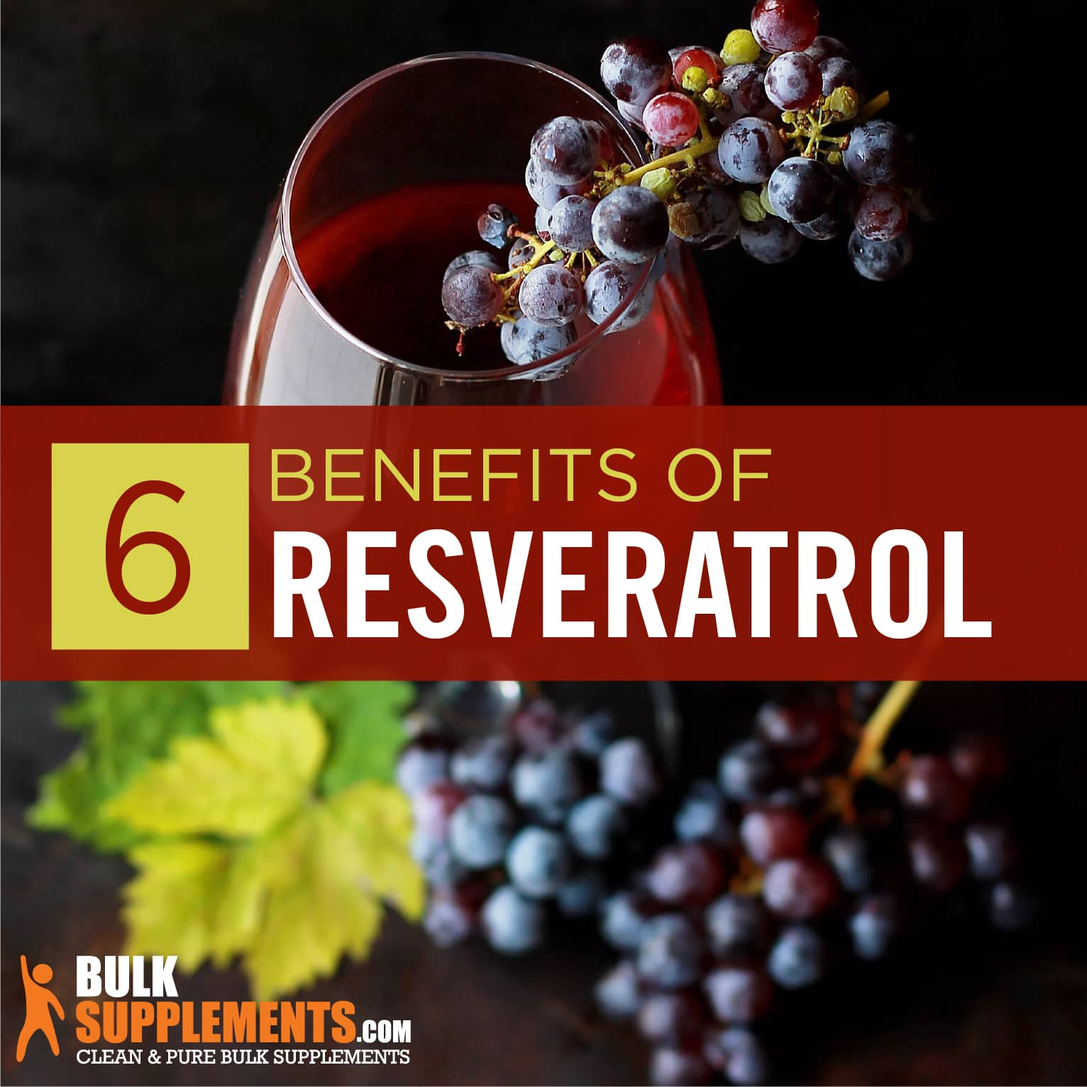 5 Ways Resveratrol Benefits The Body Why You Should Try It