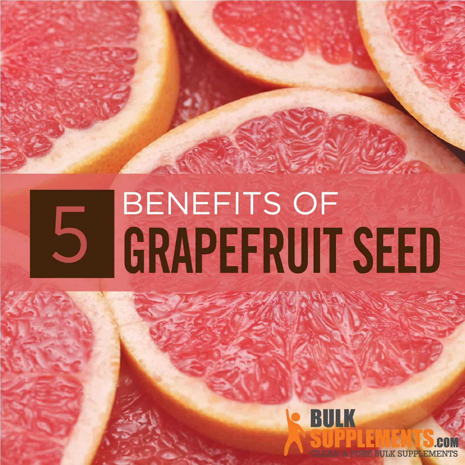 Grapefruit Seed