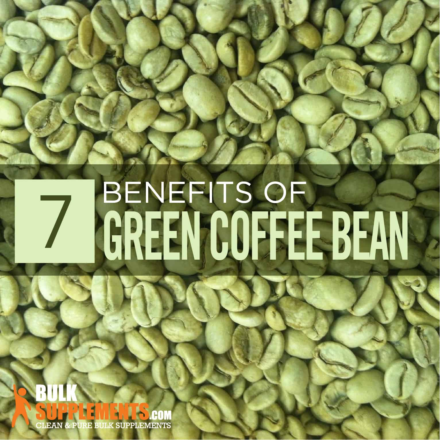 Green Coffee Bean Benefits Side Effects Dosage