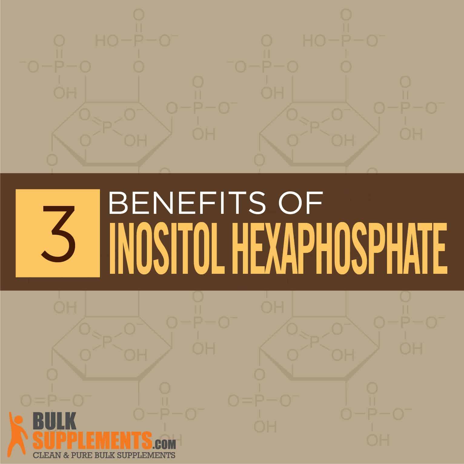 Inositol Hexaphosphate