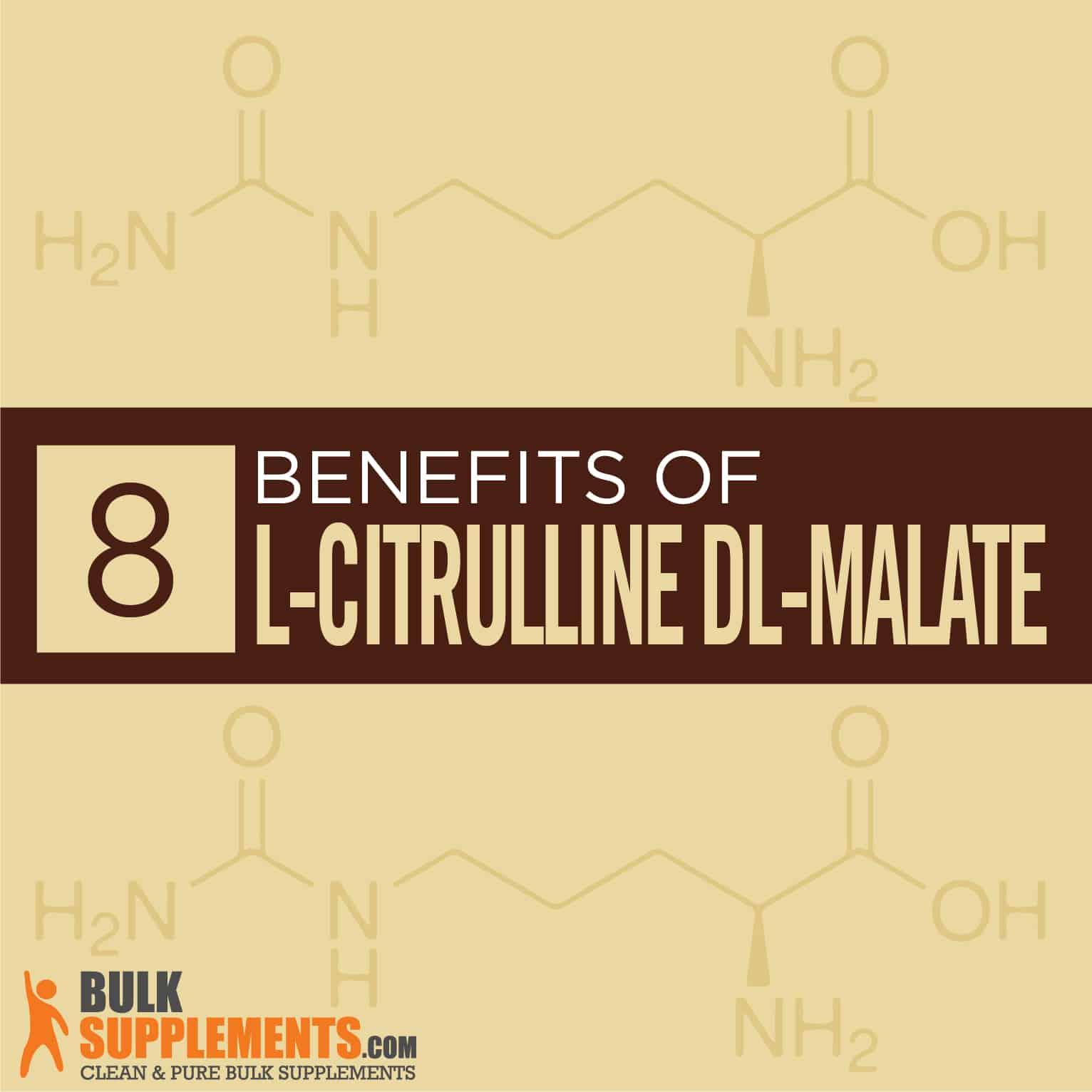 L-Citrulline DL-Malate