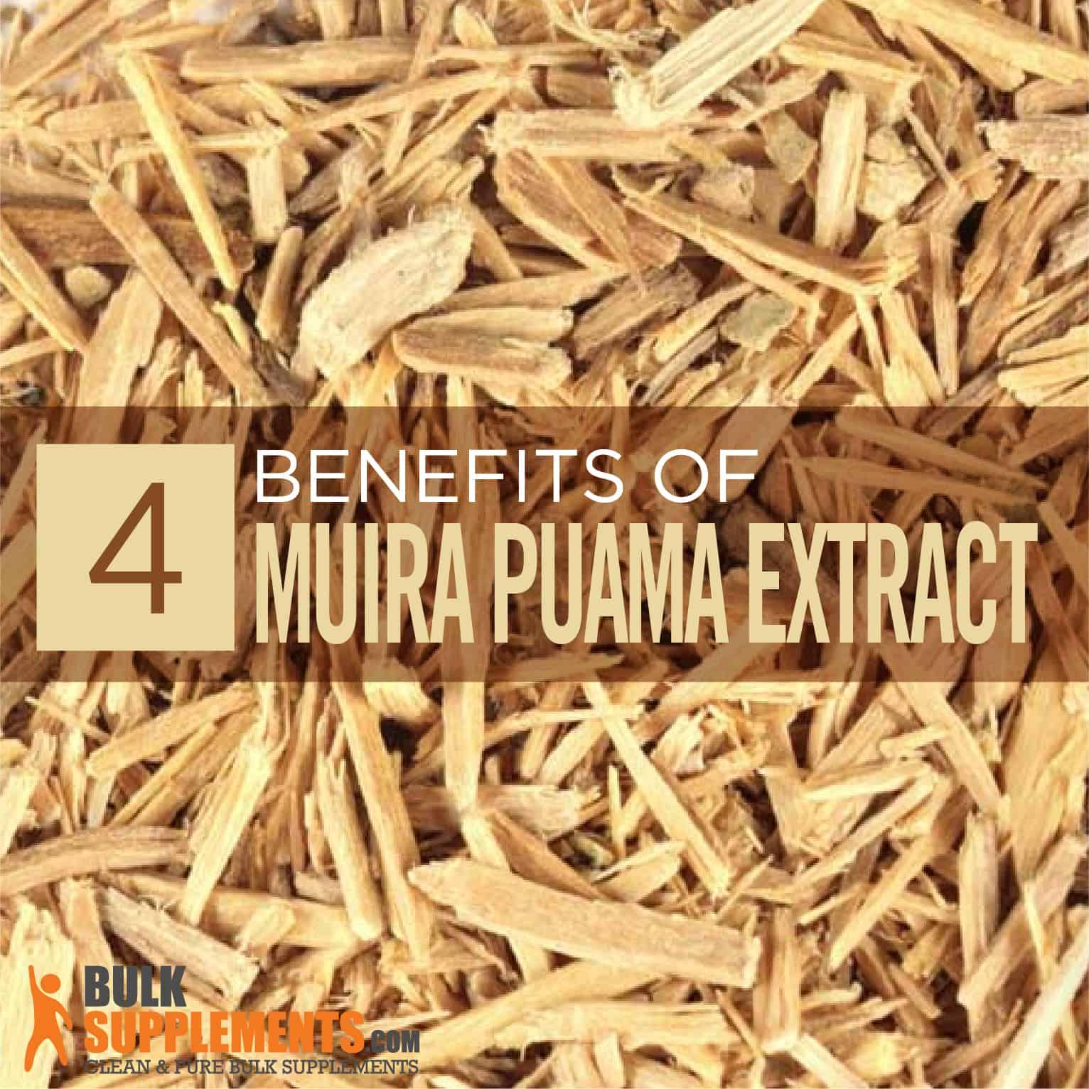 Muira Puama Extract