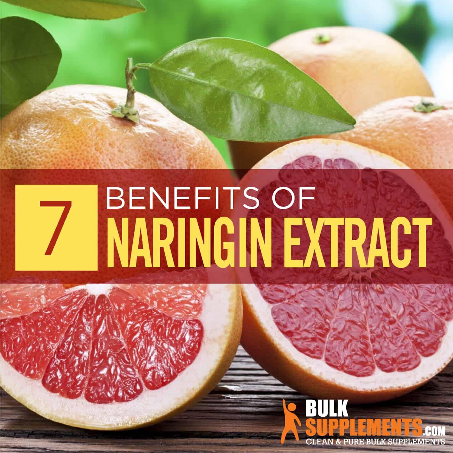 Naringin Extract