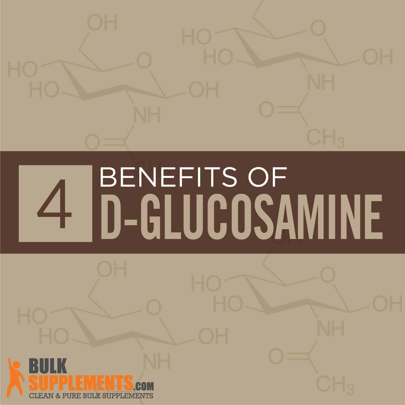 D-Glucosamine