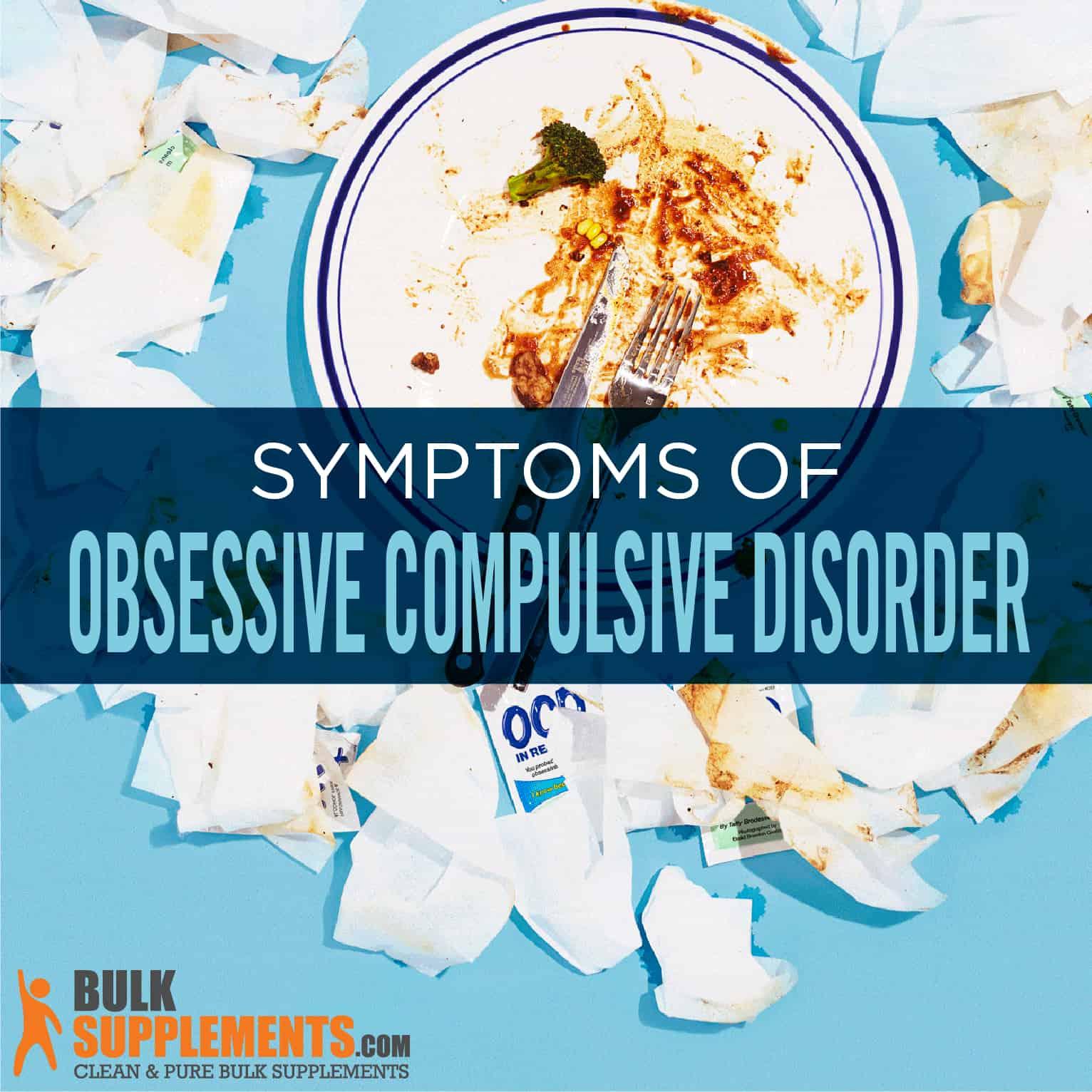 Obsessives Compulsive Disorder
