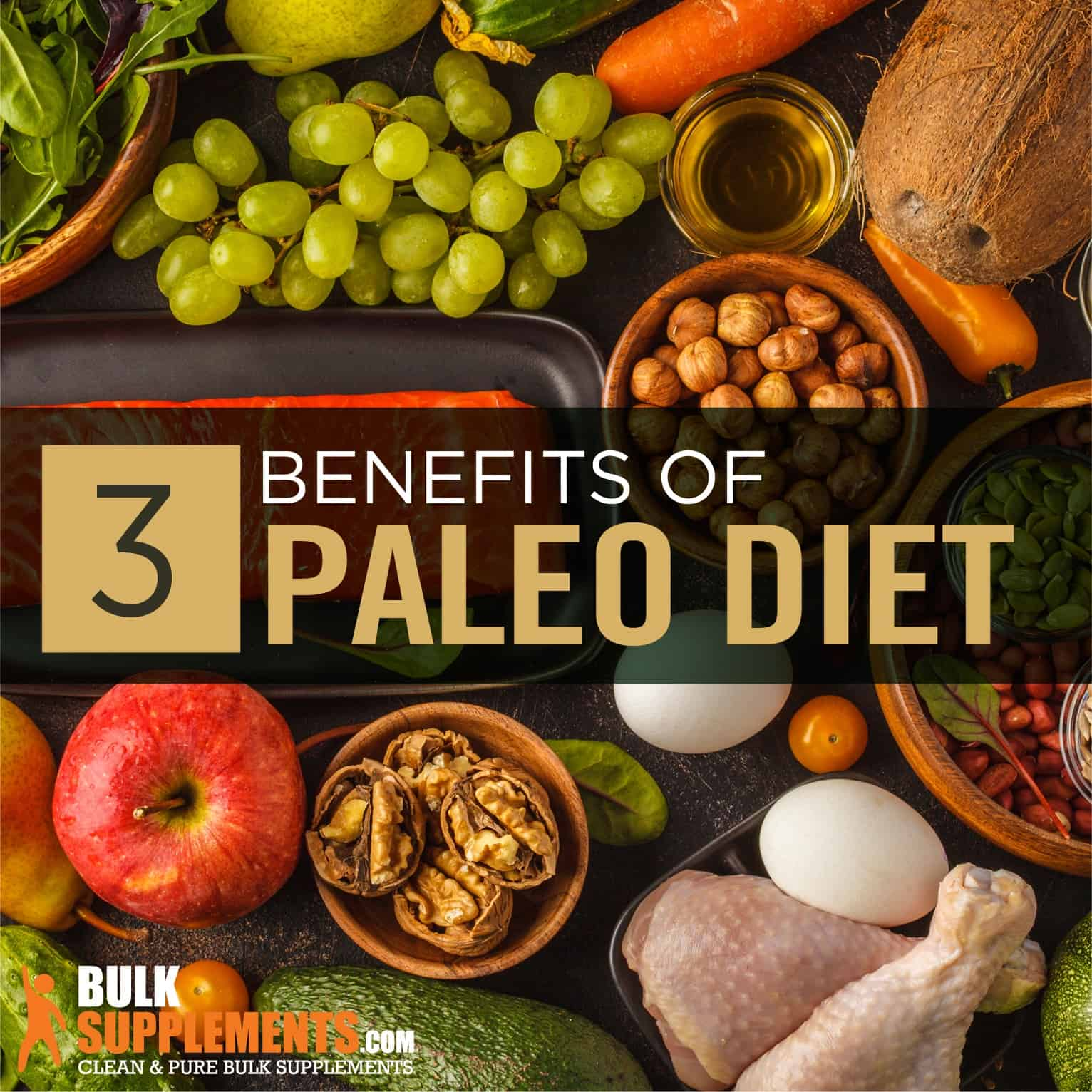 paleo diet heart healthy