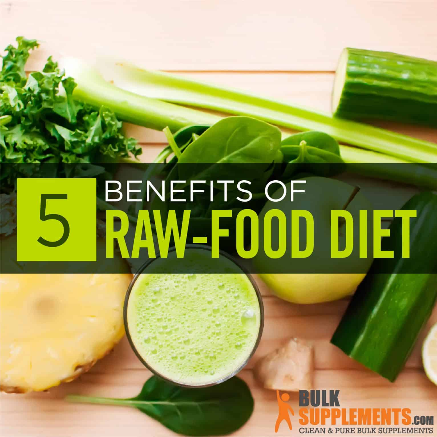 Raw-Food Diet