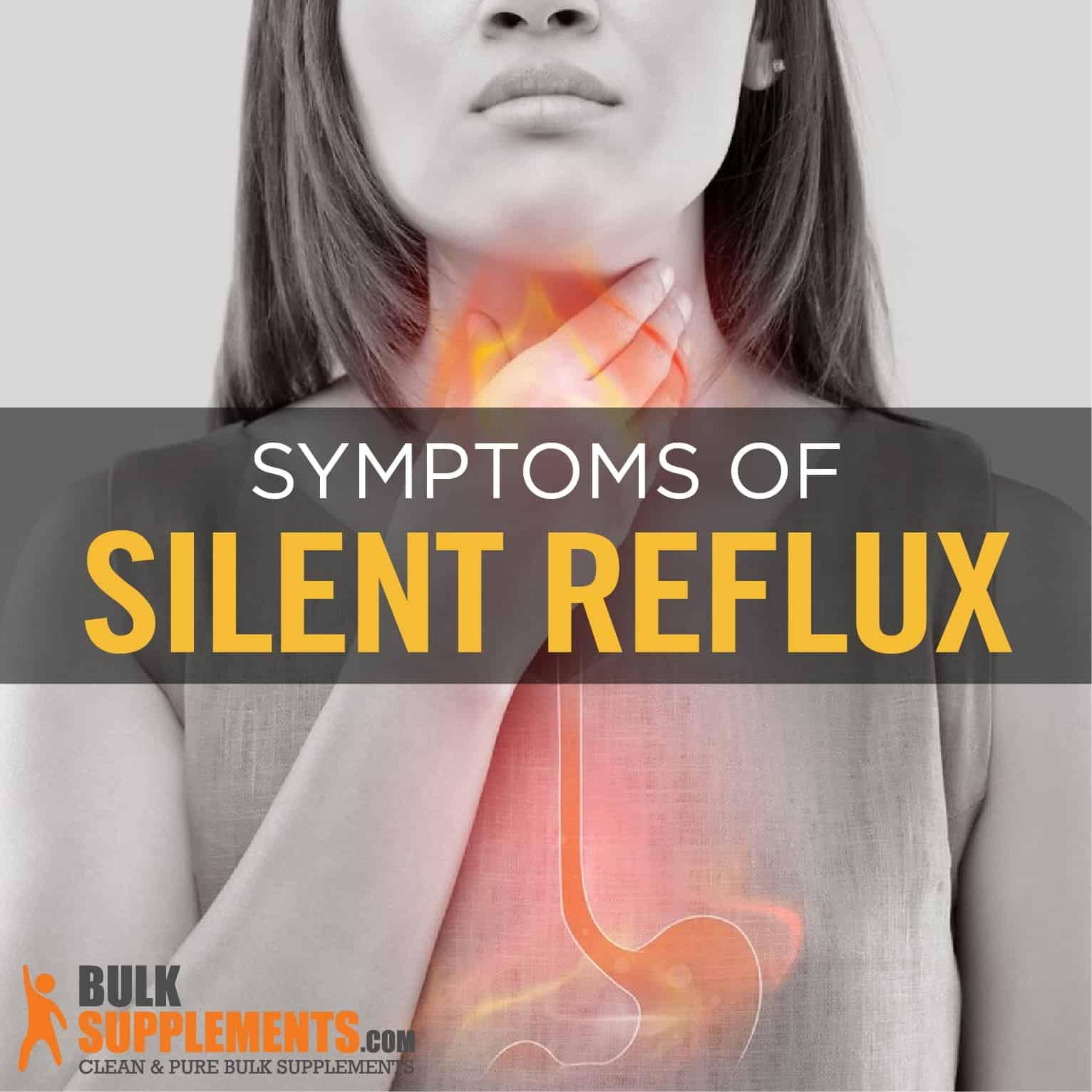 Silent Reflux