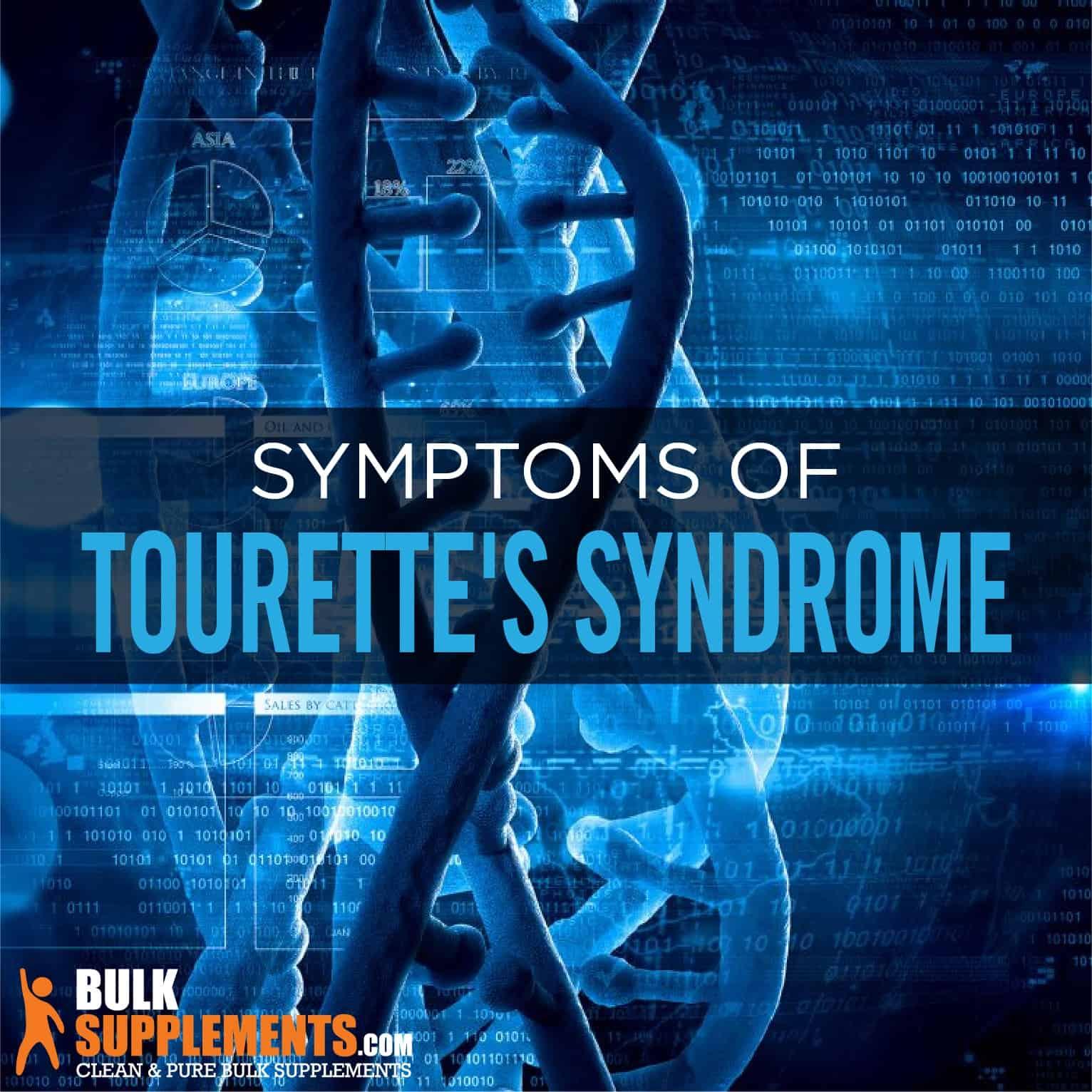 Tourette's Syndrome