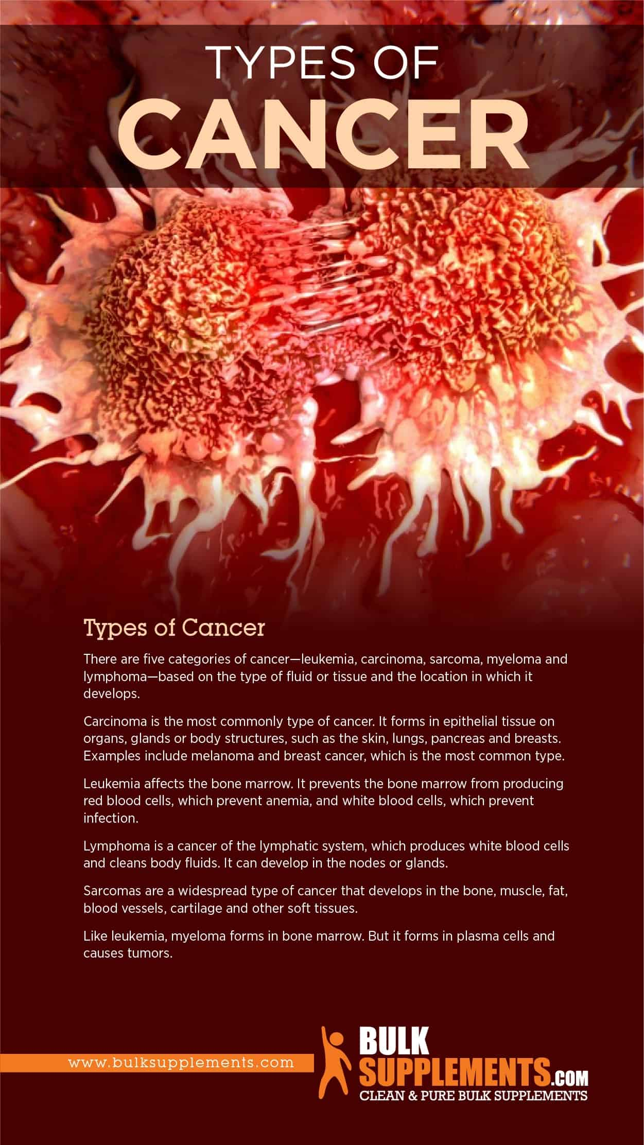Cancer Types