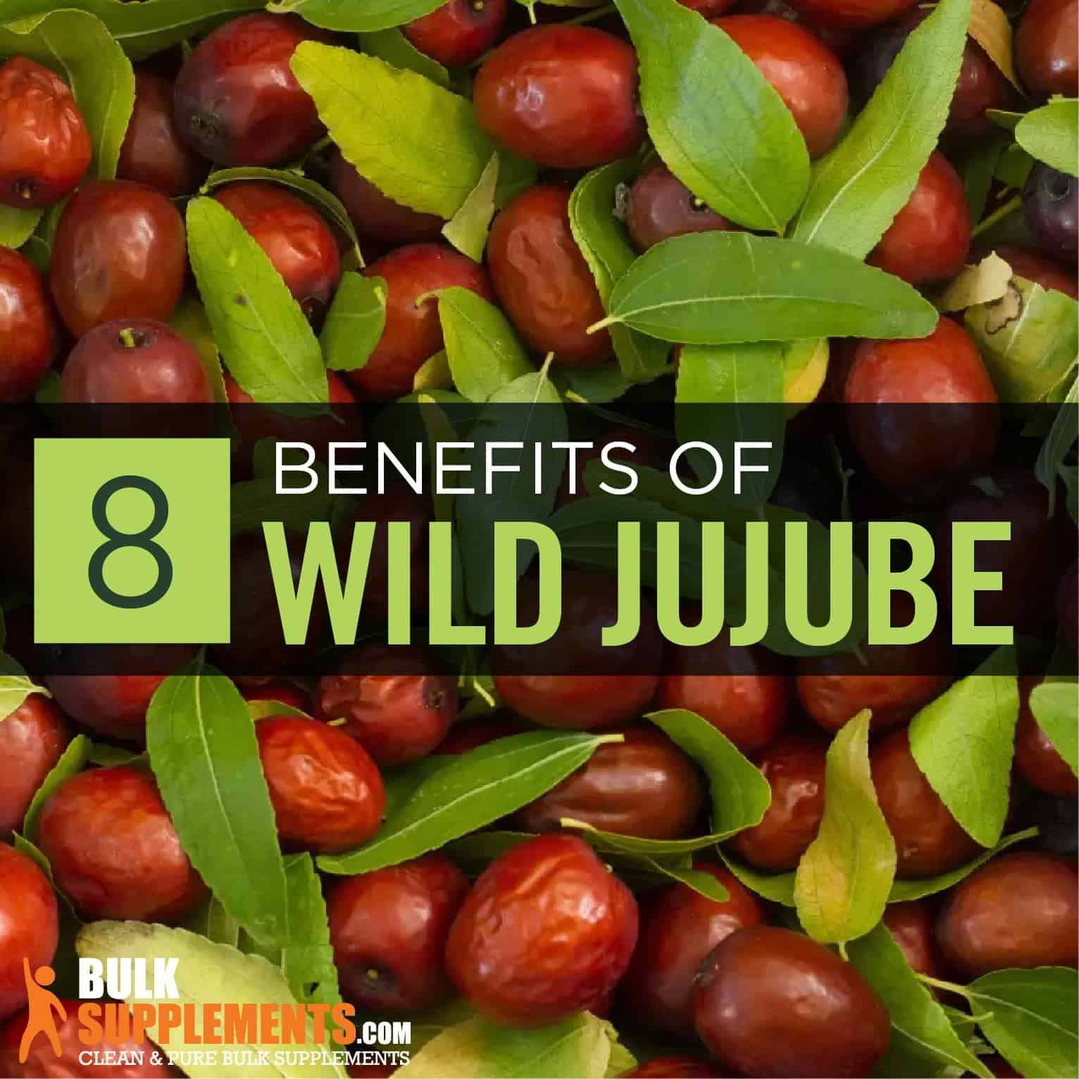 Wild Jujube
