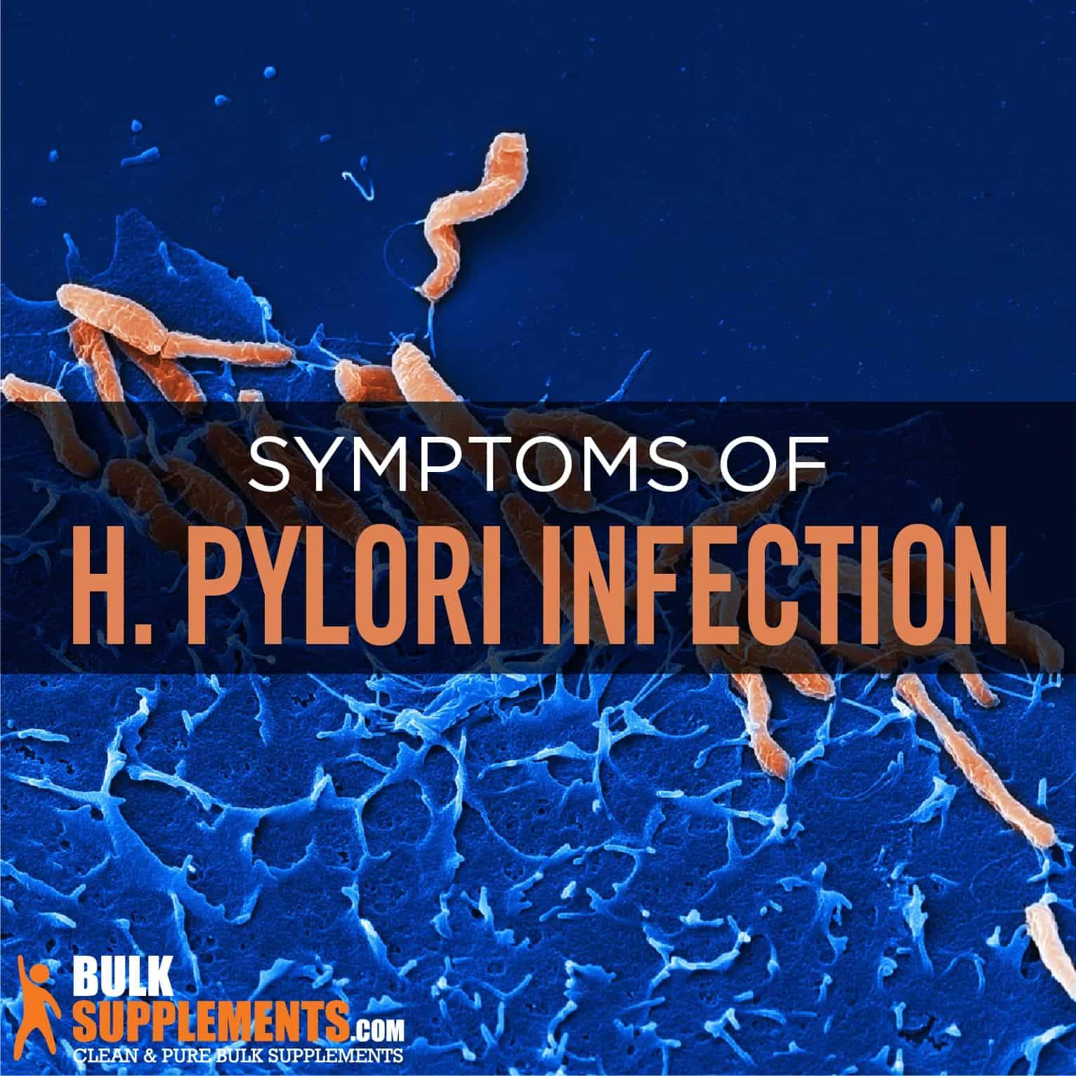 H. Pylori Infection