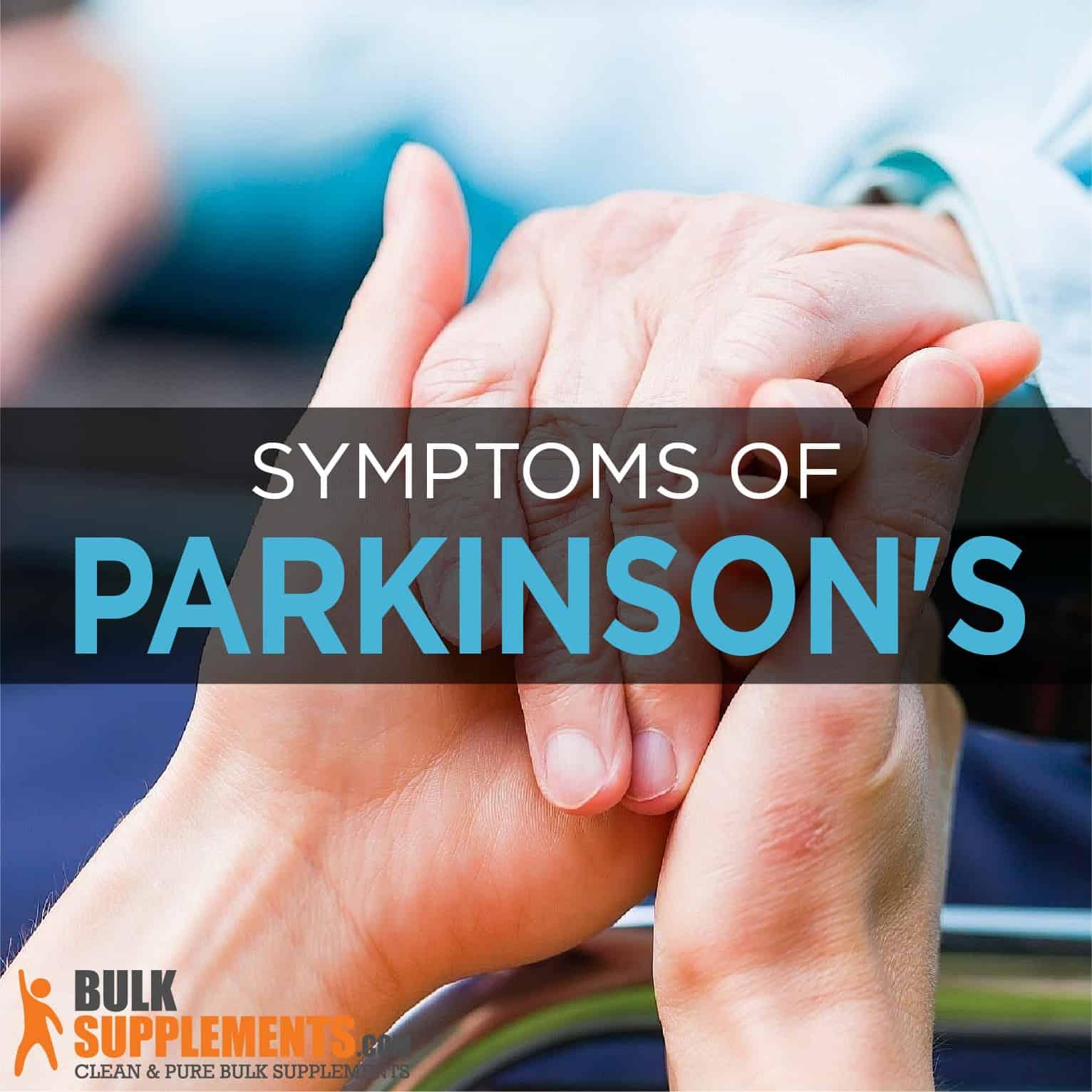 Parkinson's Disease: Symptoms, Causes & Treatment