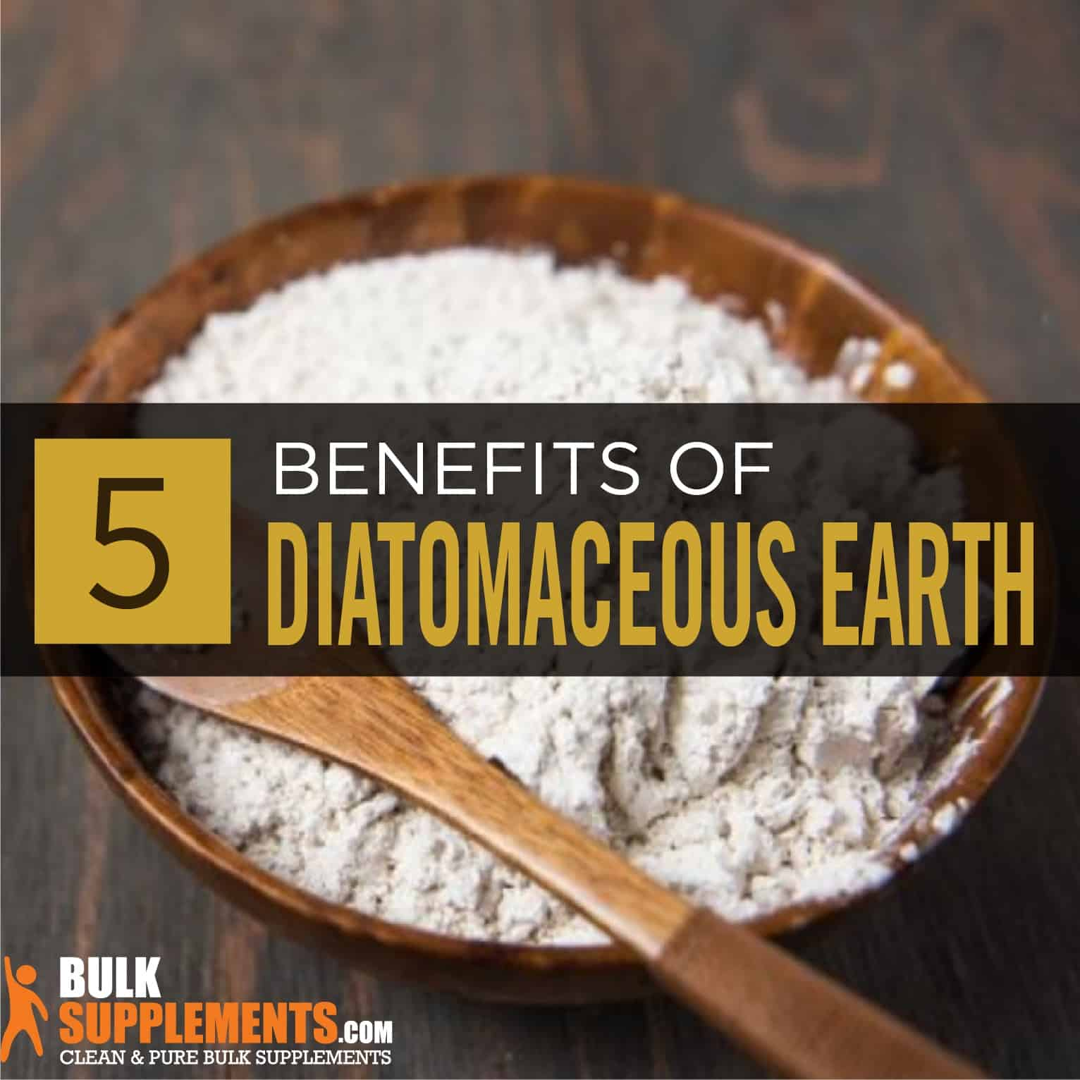 Diatomaceous Earth Benefits Side Effects Dosage