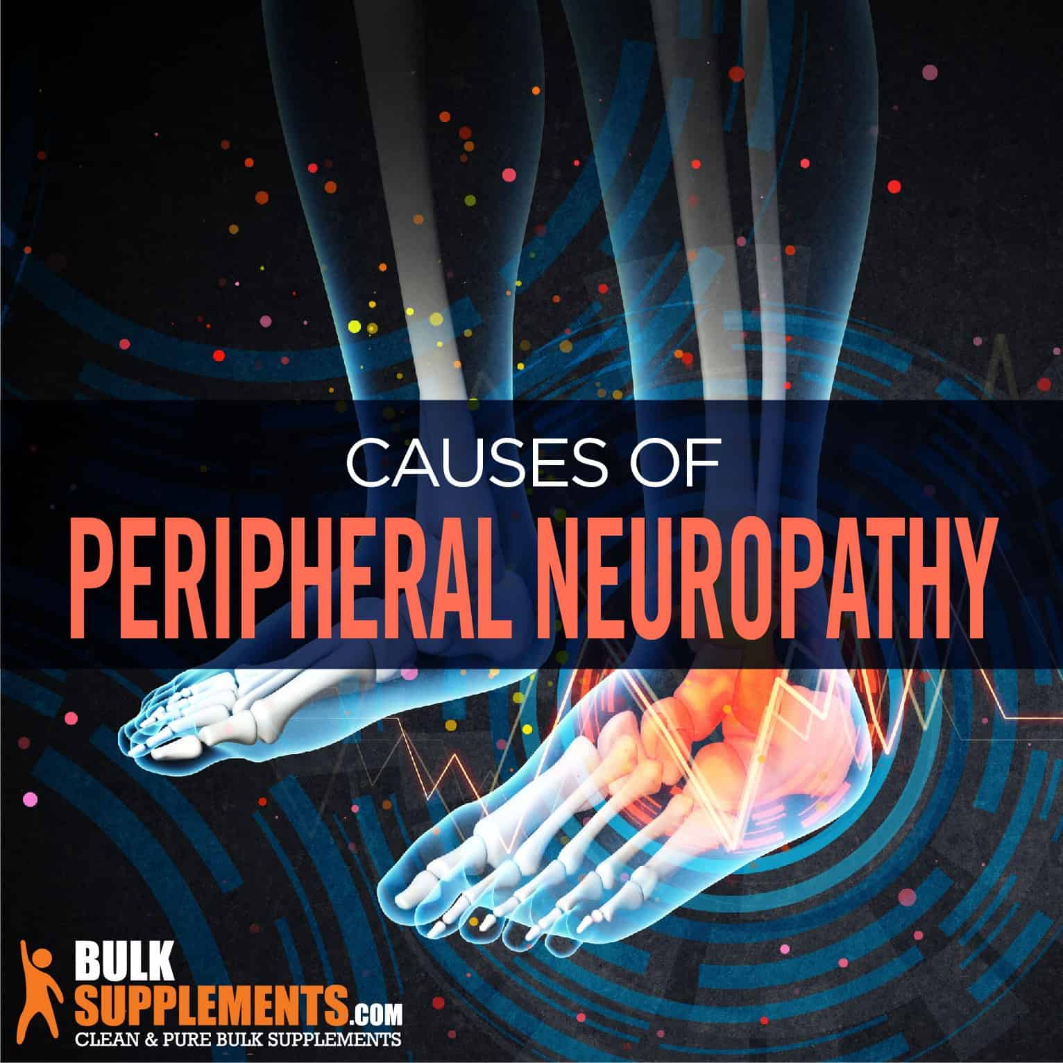 paleo diet and peripheral neuropathy
