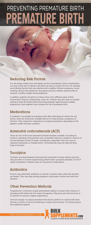 Preventing Premature Birth